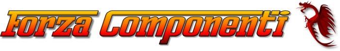 Forza Componenti - Partenaire de Road Racing Center